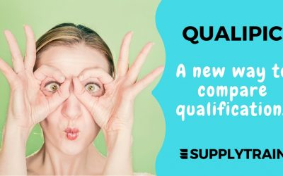 Compare Qualifications with Qualipic