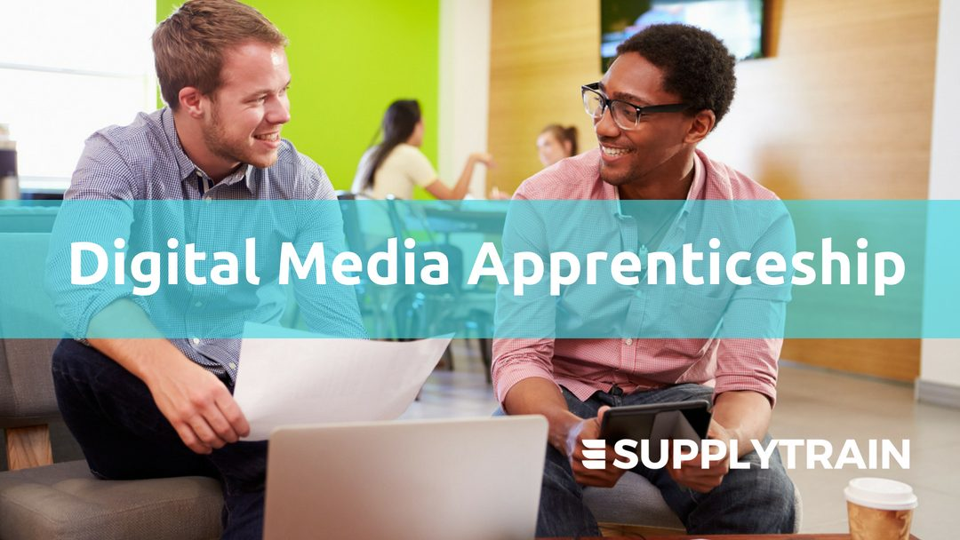 Digital Media Apprentice Position – Rye, East Sussex