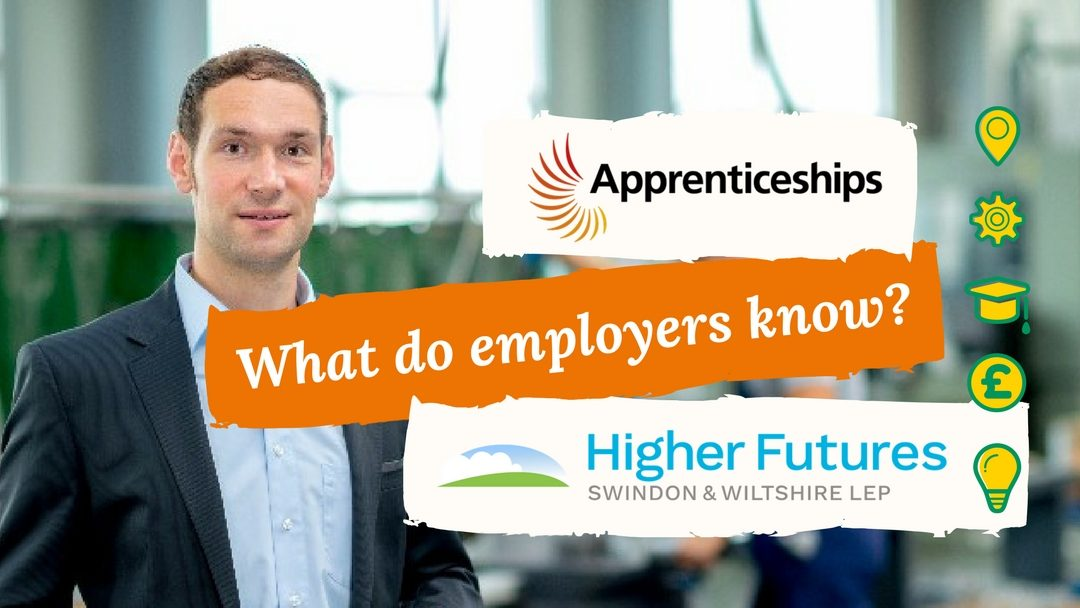 Innovative LEP apprenticeship marketing campaign starts