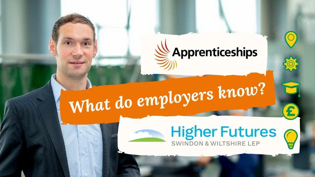 LEP apprenticeship marketing campaign